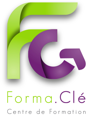 logo forma cle